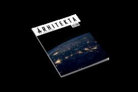 Časopis ARHITEKTA