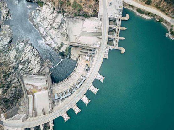 brana Xiaowan, Kina