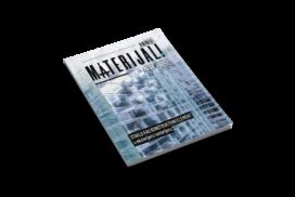 Časopis MATERIJALI